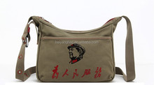 Wholesale Messenger Bag canvas bag