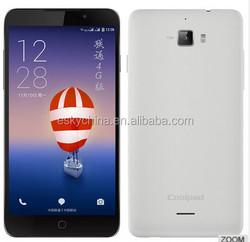 4G smart phone 5.0 inch Android4.4 Coolpad F1 Plus(8297-W01) 1GB/8GB Quad-core