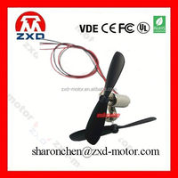 6*14mm small coreless motor for RC toys