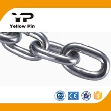 Heavy Duty Value Galvanized Welded Carbon Round Steel Link Chain