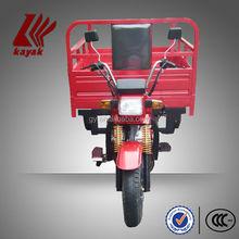 cargo three wheel motorcycle KN200ZH-3