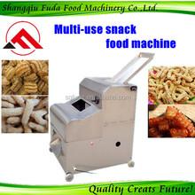 Good price frozen slitting snack food machine for sale