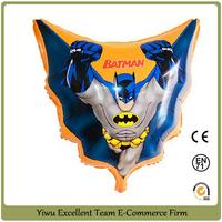 new model cartoon balloon wholesale batman balloon