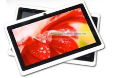 7inch MTK2926 3G Android 4.2 Tablet/Quad Core/GPS/Bluetooth/IPS Screen/Free Game Download