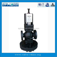 Spirax Sarco Pilot Operated Pressure Reducing Valve with SG Iron Bodies steam water