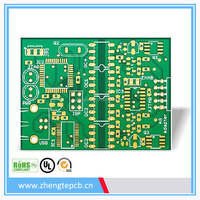 Good Prices tv rigid pcb Asia Printed Circuit electronic circuit test board