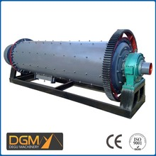 Super fine granularity ball mill for grinding iron ore supplier for sale