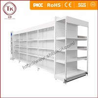 New arrival customized supermarket and store display rack