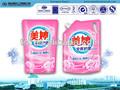 Industrial detergente líquido para lavar a máquina