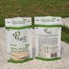 professional pvc quilt packing bag plastic bedding zipper bag