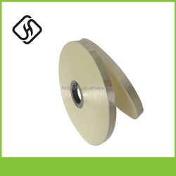 Economy Environmental Clear Milky Polyester Tape PET Mylar Film Lamination Material