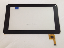 For Prestigio Multipad 7.0 Ultra PMP3670B Digitizer Touch Screen REPLACEMENT