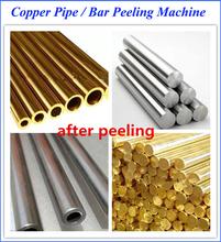 brass bar turning machine from yantai haige machine tools co ltd