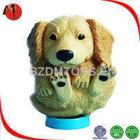 Wholesale products china pvc wild animal figures toys