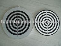 darts & board