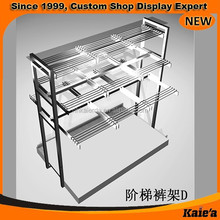 2015 New Trousers Display Rack,Trousers Shop Disply,Trousers Display Stand