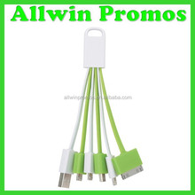 Portable Universal Charging Cable