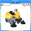 Electric Vacuum Street Sweeper