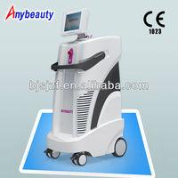 1064nm long pulse nd yag laser for Varicose Veins, blood vessel, spider vein treatment