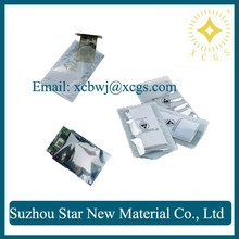ESD Motherboard Anti Static Shielding Bags Holder