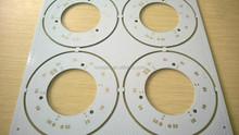 PCB FR1, RR4, CEM-1, CEM-3, Aluminium PCB