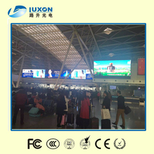 High resolution Led Display P4 SMD indoor led display big xxx video screen for supermarket advertising