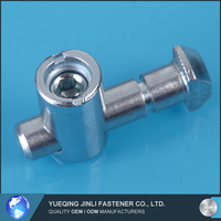 Jinli Hardware Goods Best Sellers Wholesale High Quality 8 Slots Anchor Joint Pin