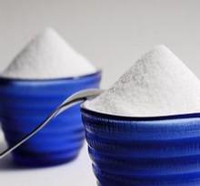 Natural sweetener stevia, healthy pure organic stevia extract