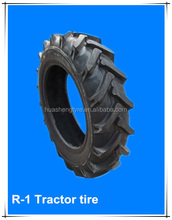 Tractor tire 12.2-24 with R-1 pattern used for farming