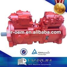 K3v112dt- 1v6r pompa idraulica per escavatore, pompa idraulica