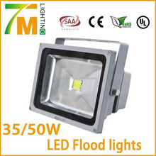 outdoor flood light decorative flood light item type 10W flood light garden projection lamp