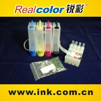China ciss T0731-0734 continuous ink supply system for T13