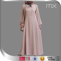 High quality womens clothing summer 2015 simple abaya turkey hot selling moroccan dress kaftan for sale buy from China