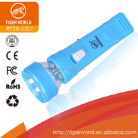 China Factory Hot Sale Powerful Led Rechargeable Flashlight Bailong Led Torch