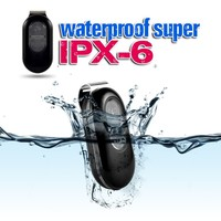 Waterproof ipx-6 GPS tracker , Easy to install, insert the collar gps tracker LK106 for animal/personal and two ways calling