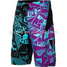 Custom 3D cutting boxer shorts & beach pants