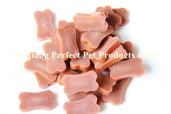 holister pet food (dental dog treats sweet potato chips)