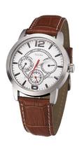 new arrival quartz stainless steel back branded vogue chronograph quartz stainless steel fashion wrist watch