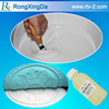 Good quality competitive price silicone rubber for gypsum mold