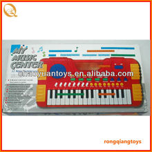 Baby musical electronic piano keyboard MS3981952
