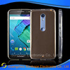 New Products Transparent cell phone case for Moto X Pure Edition XT1572XT1570 , case for Moto X Style