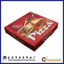 Food Grade Cheap Pizza Boxes