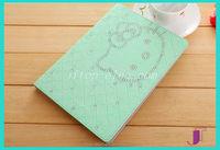For iPad mini 2 Slim Smart Magnetic Leather Case Cover for iPad Mini Case