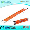 DW-F002 2015 portable stretchers foldable stretcher with high quality