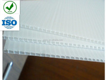 PP Sheet/ PP Corrugated plastic Sheet for Advertising Printing & Package