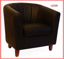modern hotel furniture Hotel Sofa chair(ES26-1)