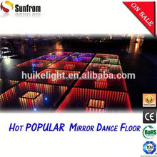 2015 Popular Chile ifinity party led dance floor