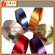 FDY thread yarn for knitting & embroidery