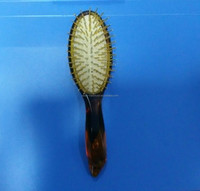 popular personalized hair brush , Nylon osaki hair brush