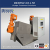 Low Noise Sludge Dewatering Machine Better Than Centrifuge (MDS 131)